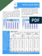 3-March 2018 Retail Sales Publication