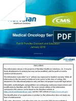 Medical Oncology Jan2018