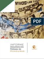 2018 Informe Desaparción Forzada en Honduras (presentado al Comité contra Desaparición Forzada NU).pdf