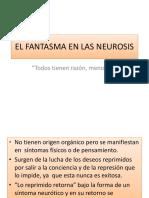 La Estructura Neurótica