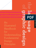 The Language of Graphic Design - An Illustrated Handbook for Understanding Fundamental Design Principles (2011)