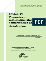 PENSAMIENTO MATEMATICO PREESCOLAR.doc