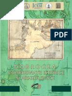 Dobrogea Otomana Coordonate Istorice Si Arheologice 2016