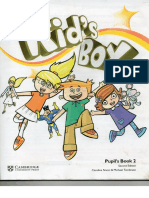 Kid's Box 2 Pupil's Book 2nd edition