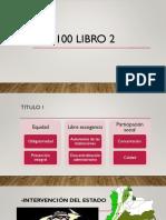 Ley 100 libro 2
