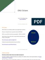 Oc 1.0 - GNU Octave