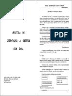 Apostila - Programação Orientada a Objetos - Com Java