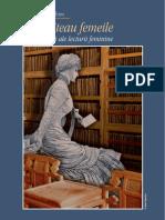 lectura feminina I