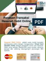 Panduan Transaksi Hasanah Debit Online (1)