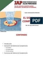 8. Sistema de Complemento UAP