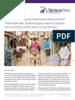 Global Wholesale Retailer