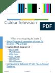 Colour Television