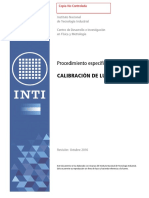 Pel05rfb.pdf Calibracion de Luxometros