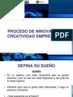 3. La Innovación