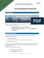Nuevas Condiciones Equipamiento Cliente FTTH Movistar v3