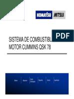 8 Sistema de Combustible Pt