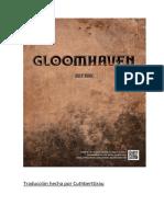 Manual Reglas Gloomhaven