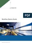 Informatica PowerCenter 9.0 Workflow Basics Guide