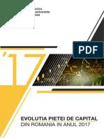 Evolutia Pietei de Capital 2017_20180329
