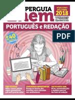 SuperGuia ENEM (Português e Redação - 2018-1)