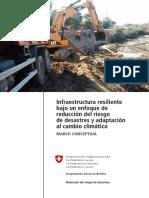Libro Infraestructura Resiliente