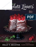 Brozyna, Kelly V - The Paleo Chocolate Lovers Cookbook_ 75 Gluten Free Treats for Breakfast & Dessert (2013, Victory Belt Publishing, 9781628600162).epub