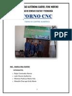 Practica - Torno Cnc-1