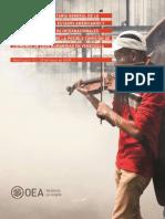 Informe Panel Independiente Venezuela
