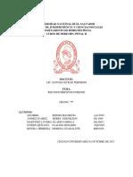 Derecho Penal II Auptocia