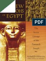 The Hebrew Pharaohs of Egypt (Gnv64)