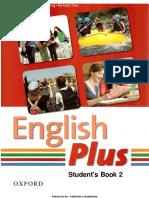 English Plus 2 SB Www.frenglish.ru