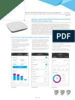 Prosafe Business Wireless Ac Access Point Wac510