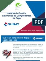 Comprobantes de Pago Electrónico CPE 052018 - CCPP v2.pptx