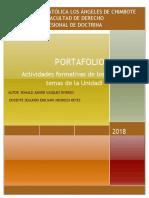 349279743 Formato de Portafolio I Unidad Paul Idrogo Cavero PDF
