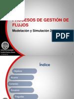 Modelación y Simulación 2 - Unidad 3