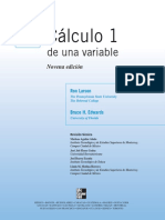 Ron Larson, Bruce Edwards-Cálculo 1 de Una Variable-McGraw-Hill (2010) - Razon de Cambio