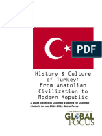 history culture