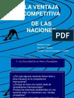 Ventaja Competitiva - Cap 1