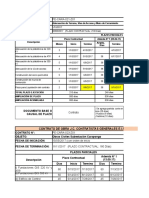 Resumen de Ampliaciones de Plazo JC