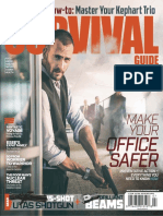 American Survival Guide - July 2018