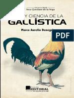 Arte y Ciencia de La Galiistica