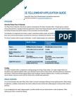 Rotary Peace Fellowship Application Guidelines En