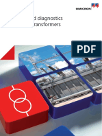 Power Transformer Testing Brochure ENU