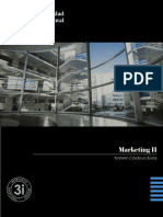 UC0559 Marketing II Ed1 V1 2017
