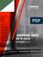Agenda IMEF 19-24