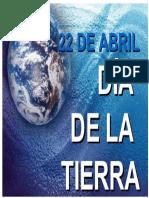 Imagen Tierra