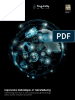 Us Mfg Advanced Manufacturing Technologies Report