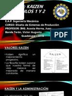 Diseño de Sistemas de Produccion