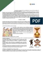 Actividad Familias Linguisticas de Colombia II 4 2018