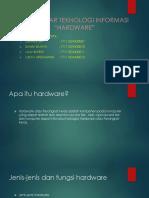 Pengantar Teknologi Informasi 02-1